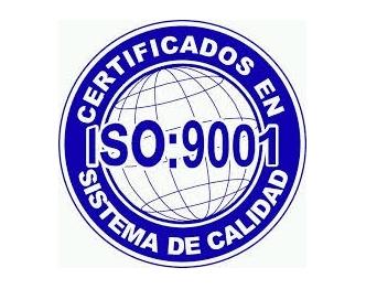 Certificacion Normas ISO 9001:2015 - Droguería BOSCH
